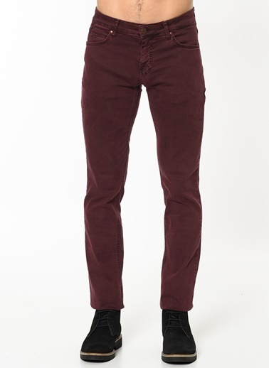 Beymen Business Chino Pantolon Bordo